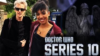 Doctor Who Series 10 Filming: Blink Sequel?
