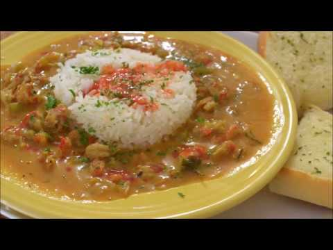 Etouffee Vs Gumbo Youtube