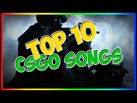 TOP 10 CS:GO SONGS