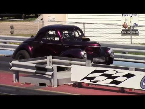 More Coles County Dragway 4-29-19