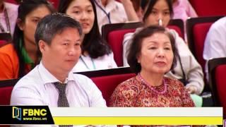 FBNC - Cuộc thi sinh viên biện luận 2017 - Đại học Tôn Đức Thắng  - Tập 3 (Phần 2)