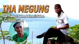 Kornelis Goban - Ina Megung (Official Video Music) 2021