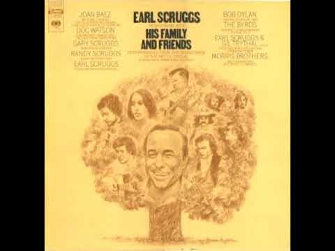 Earl Scruggs Performing With His Family And Friends [1971] - Various Artists1