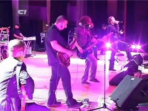 Viza live at Yerevan 2010-08-12
