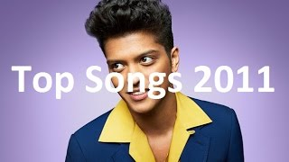 TOP 20 YEAR CHARTS â–º2011 [FullHD]