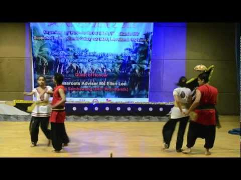 O Re Piya - Rolling in the Deep - Shankar Tucker -Kairali Singapore [HD]