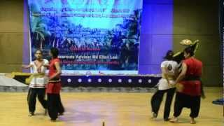 O Re Piya - Rolling in the Deep - Shankar Tucker -Kairali Singapore [HD]