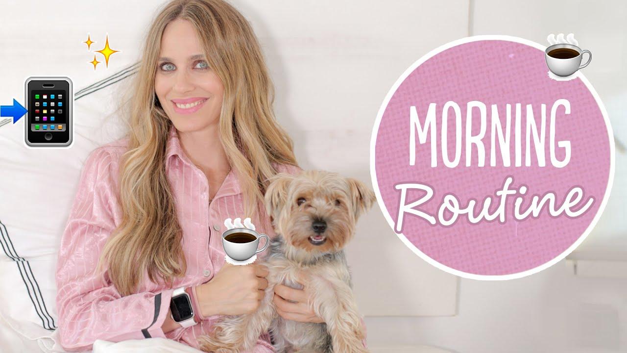 Morning Routine - Vanesa Romero TV