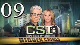 CSI: HIDDEN CRIMES WALKTHROUGH - Part 9 - Dress and Roses (iOS)
