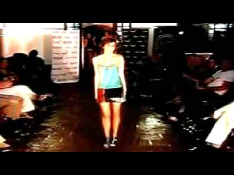 Severine Devailly Spring-Summer 2010 collection : Fashion show