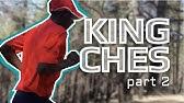 Pro Runner Ed Cheserek Rips LONG RUN + WORKOUTKING pt. 2