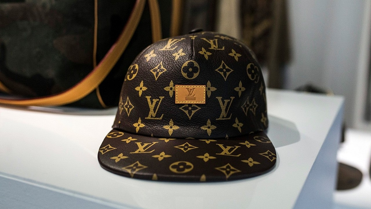 91a11fe9310 Watch Now! louis vuitton x supreme collab - YouTube