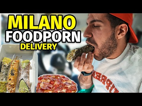 MILANO DELIVERY FOOD TOUR - HO TROVATO IL RISTORANTE PERFETTO