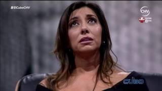 El Cubo | Carmen Gloria Arroyo | La Jueza (Parte 1)