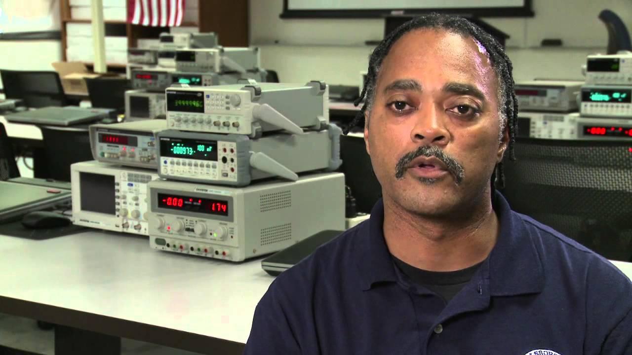 Electronics Engineering Technology - YouTube