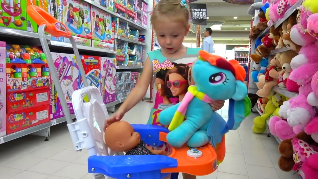 Image result for kid shopping