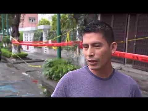 Evaluaciones de riesgo tras 12 días del sismo