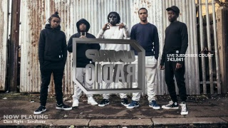 24/7 Grime & UK Rap #LinkUpRadio