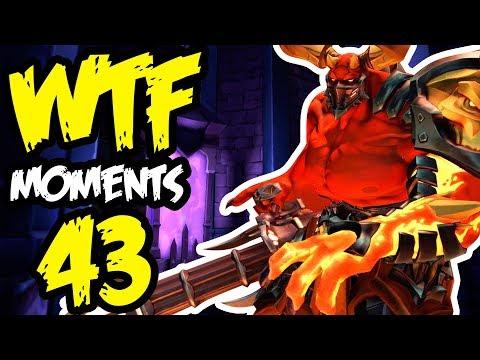 Paladins WTF Moments 43