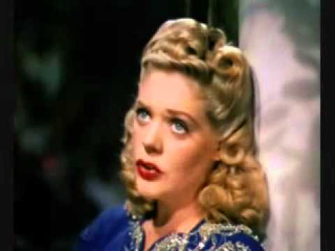 Alice Faye - Tropical Magic