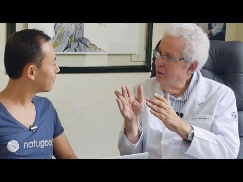 Relação médico-paciente, com Prof. Dr. José Goldenberg