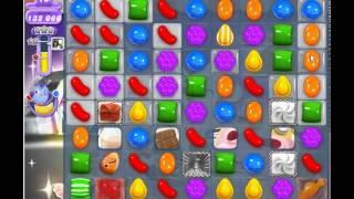 Candy Crush Saga Dreamworld Level 231