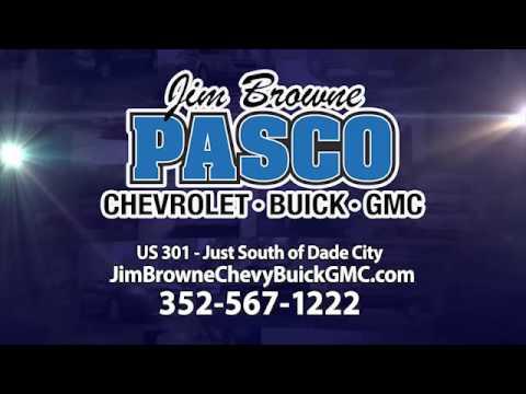 Jim Browne Pasco Pre-Owned Vehicles