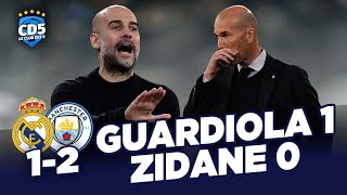 Real Madrid vs Man City (1-2) / Lyon vs Juventus (1-0) LDC - Débrief / Replay #674 - #CD5