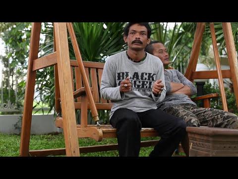 Sule - Lagu Baruku ( dadang cover ) | Funny Video (Lucu)