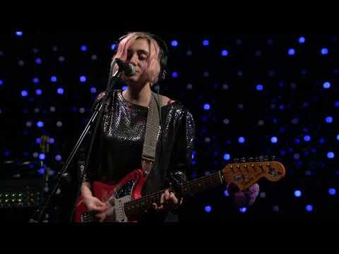 Jessica Lea Mayfield - Meadow (Live on KEXP)