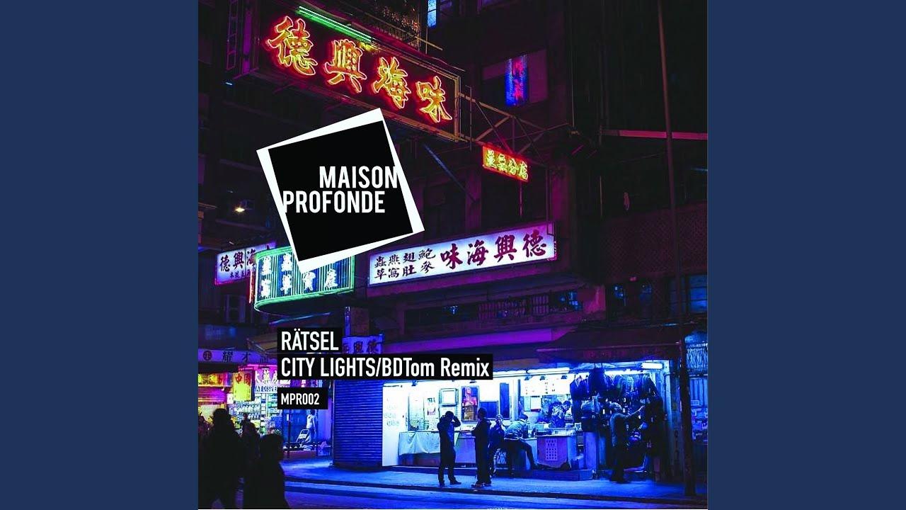 City Lights (BDTom Remix)