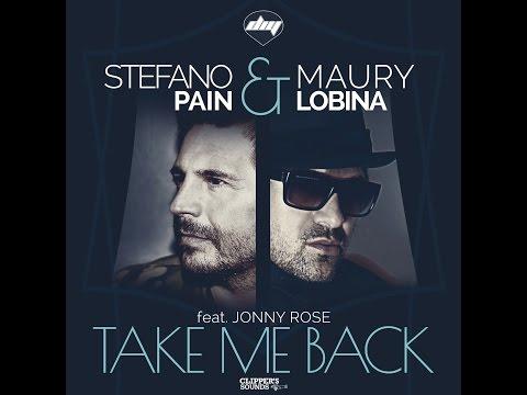 Stefano Pain & Maury Lobina Feat. Jonny...