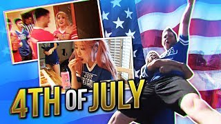 4TH OF JULY | FIMI Exposed | BoxBox x Annie Cute ft. Fedmyster