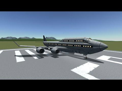 100% STOCK Boeing
