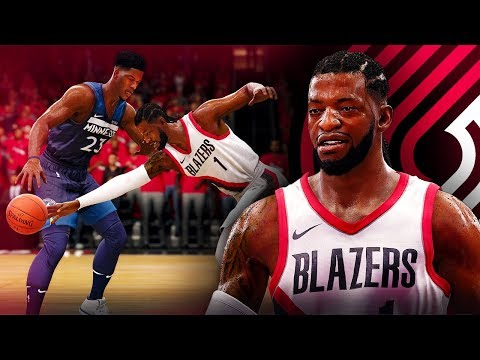 NBA Live 18 The One Career | THERE'S NO WAY NBA LIVE 18 IS BETTER THAN NBA 2K18!