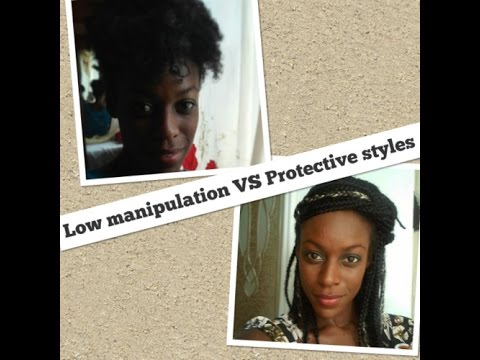hair low manipulation styles protective style vs low manipulation styles hair 5332