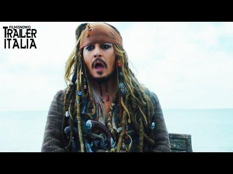 Pirati dei Caraibi - La vendetta di Salazar (2017): quando i film sono scritti dalle scimmie 1