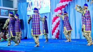 Rangeelo Hari | Gurukul Rajkot | Brahmasatra 2016