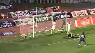 Goal #7 Mike Havenaar - 25/06/2011