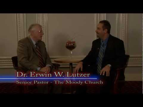 REVELATIONS TV Series  - Dr Erwin Lutzer and Pastor Chuck