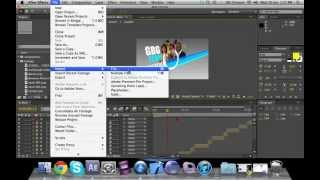 Lesson 01 Adobe After Effects Tutorial Lessons Training For Beginners In Hindi - Genral Overview