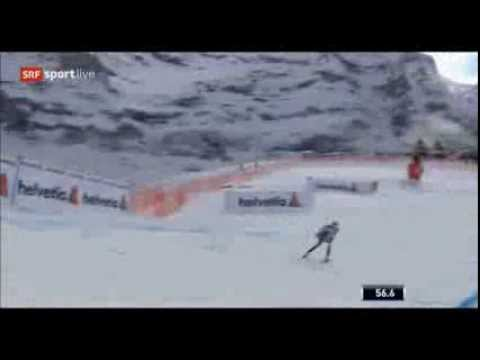 Super Combined Wengen 2014 | Matthias Mayer | Run 2