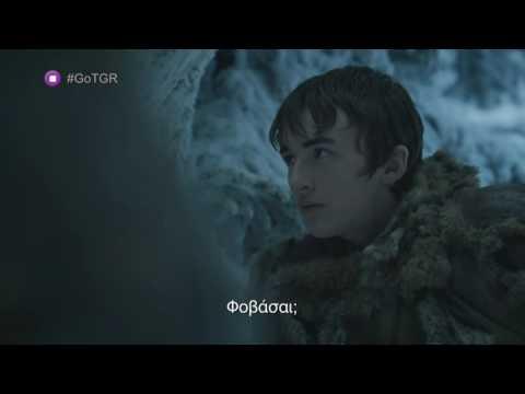 """Game of Thrones"" 6ος κύκλος, 10ο επεισόδιο"