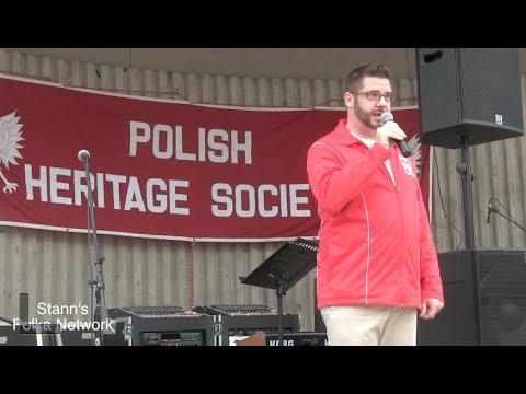 New Brass Express - 2018 - Grand Rapids Polish Festival Special - Grand Rapids Michigan
