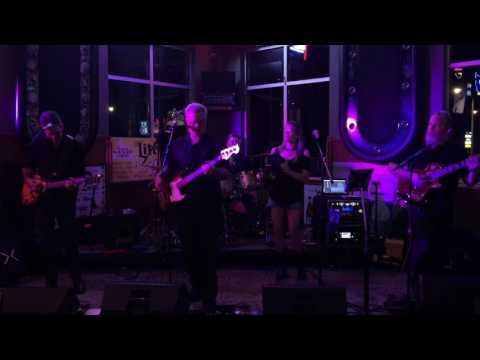 Code Blue, Austin's Best Classic Rock Band - Highlight Reel Part I