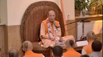Шримад Бхагаватам 4.9.38-41 - Бхакти Ананта Кришна Госвами
