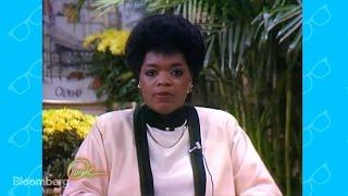Oprah Winfrey Says She's Lived Her Life on Instinct