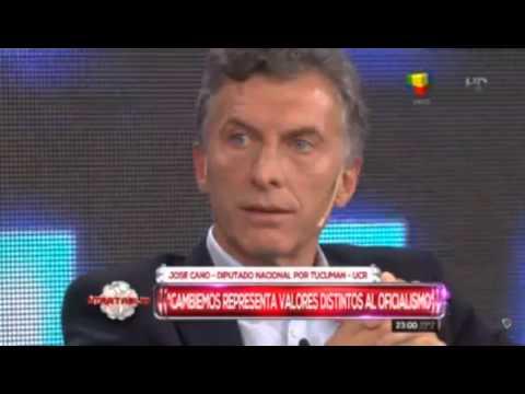 El comentario de un aliado que incomodó a Mauricio Macri
