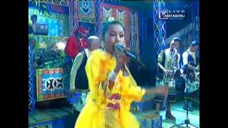 Hello Kitty Dangdut Pantura Afita Nada Interpresse - Live Desa Bulakparen Brebes.mp3