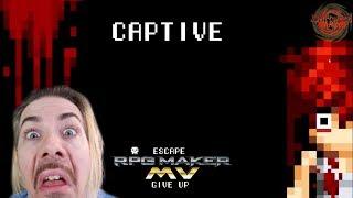 Captive - First Impressions - RPG Maker MV